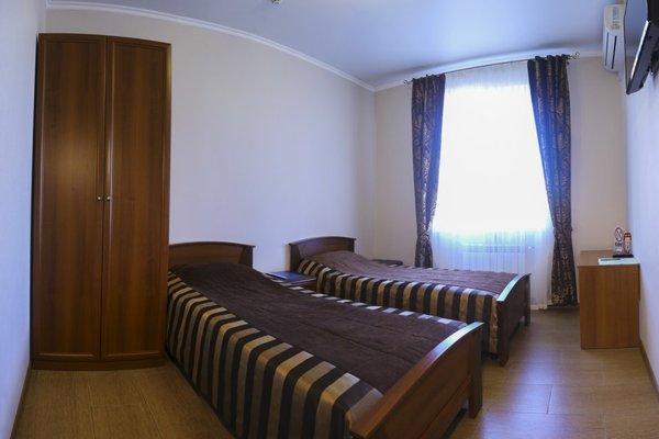 Отель Круиз - фото 9