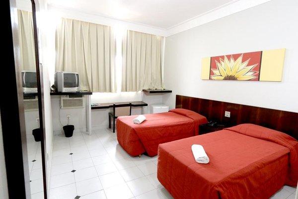 Hotel Monte Rey - фото 1