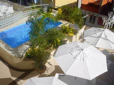 Hotel Monte Rey - фото 20