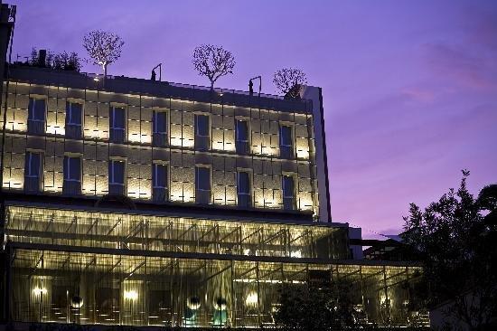 UNA Hotel One Spa & Wellness - фото 27