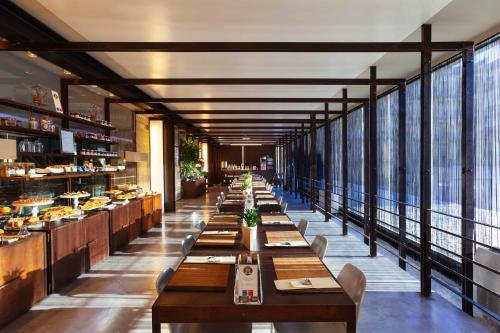 UNA Hotel One Spa & Wellness - фото 13