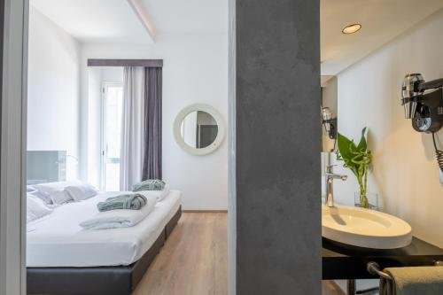 UNA Hotel One Spa & Wellness - фото 2