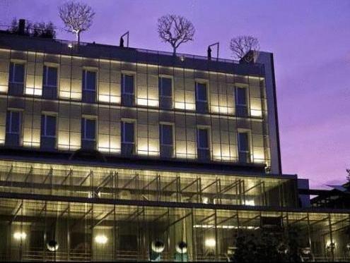 UNA Hotel One Spa & Wellness - фото 22