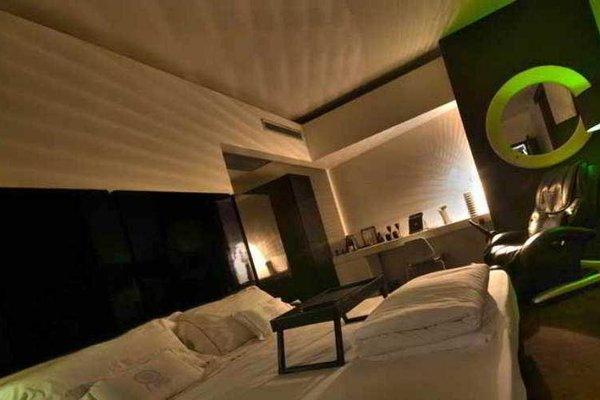 UNA Hotel One Spa & Wellness - фото 5