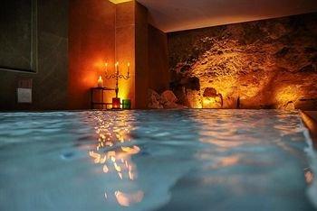 UNA Hotel One Spa & Wellness - фото 9