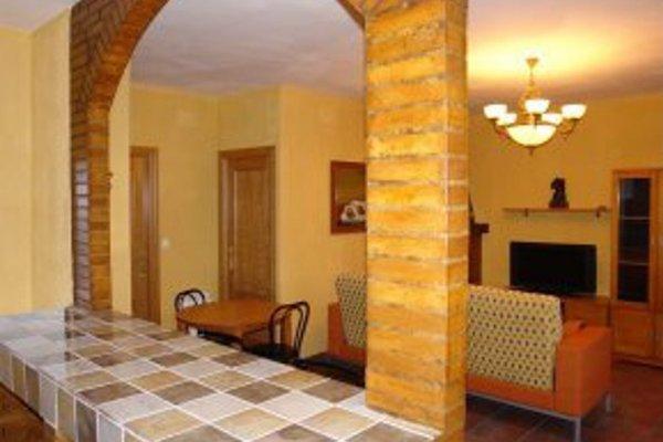Hotel Rural La villa Don Quijote - фото 10