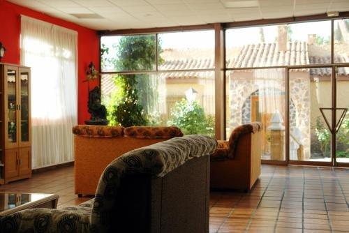 Hotel Rural La villa Don Quijote - фото 13