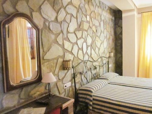 Hotel Rural La villa Don Quijote - фото 2