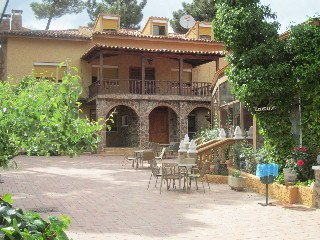 Hotel Rural La villa Don Quijote - фото 23