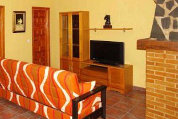 Hotel Rural La villa Don Quijote - фото 4