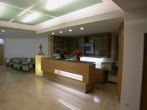 Dom Hotel - фото 13