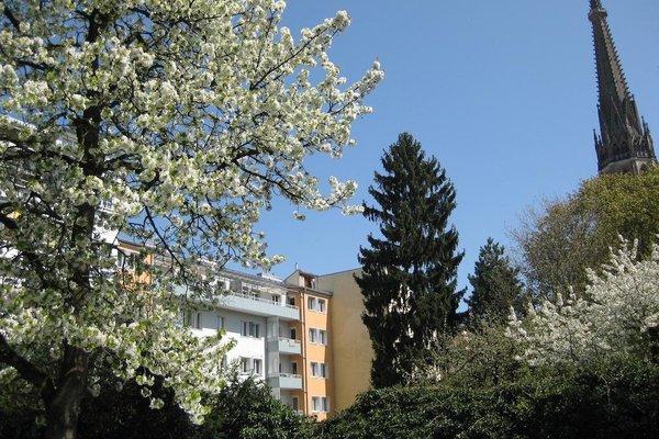Dom Hotel - фото 22