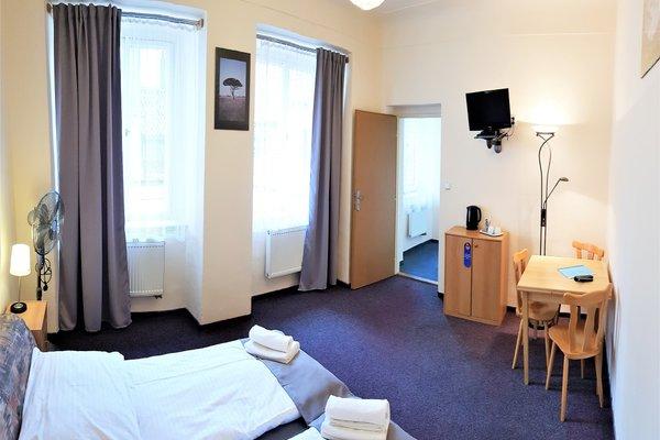 Hotel U dvou zlatych klicu - фото 1