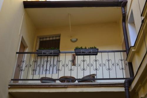 Hotel U dvou zlatych klicu - фото 19