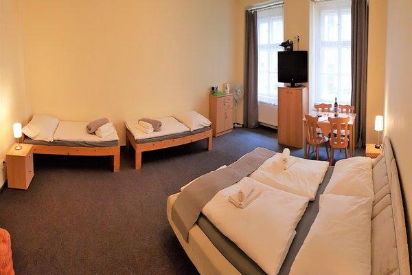Hotel U dvou zlatych klicu - фото 2