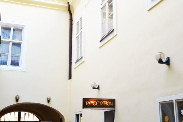 Hotel U dvou zlatych klicu - фото 21