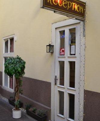 Hotel U dvou zlatych klicu - фото 23