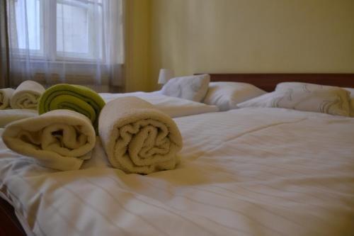 Hotel U dvou zlatych klicu - фото 3