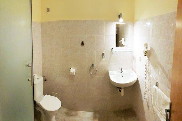 Hotel U dvou zlatych klicu - фото 7
