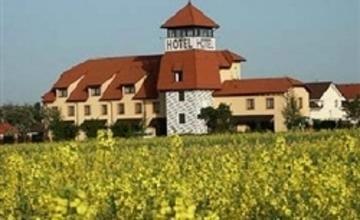 Hotel U Veze - фото 2
