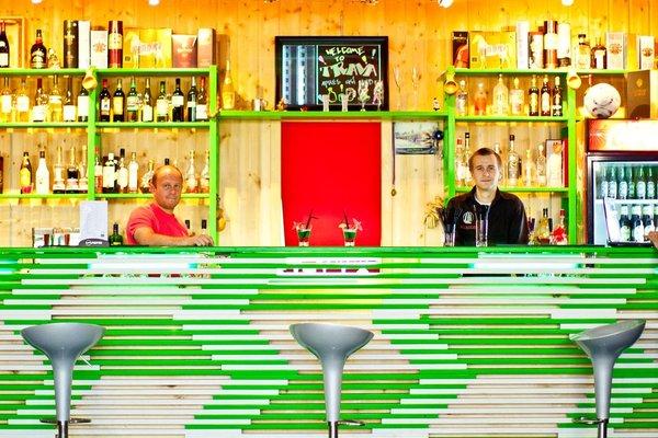 Загородный клуб Трава - фото 10