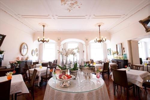 Austria Classic Hotel Wolfinger - фото 10