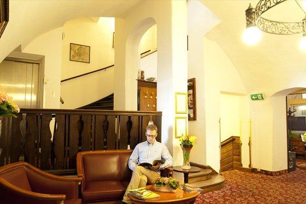 Austria Classic Hotel Wolfinger - фото 12