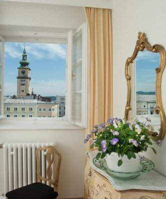 Austria Classic Hotel Wolfinger - фото 14