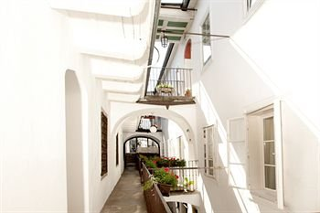 Austria Classic Hotel Wolfinger - фото 16