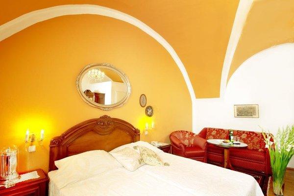 Austria Classic Hotel Wolfinger - фото 2