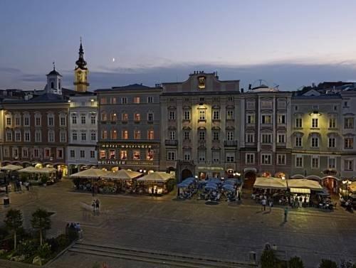 Austria Classic Hotel Wolfinger - фото 20