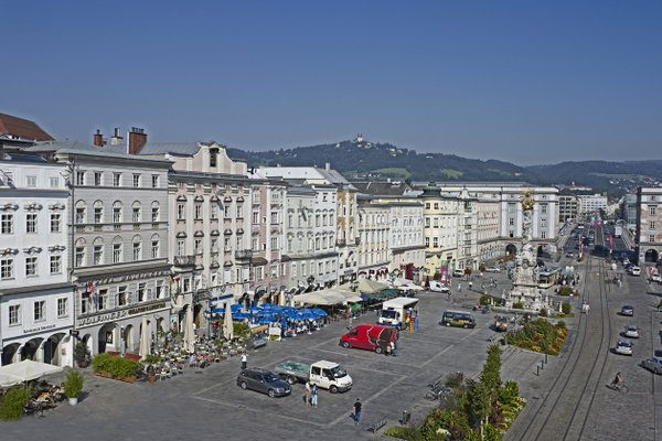 Austria Classic Hotel Wolfinger - фото 21