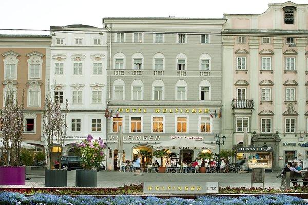 Austria Classic Hotel Wolfinger - фото 23
