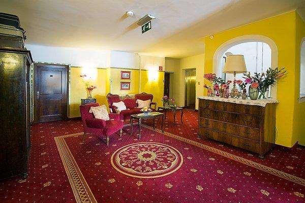Austria Classic Hotel Wolfinger - фото 3