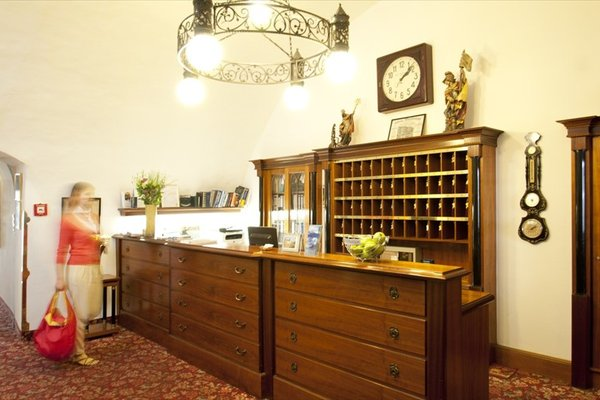 Austria Classic Hotel Wolfinger - фото 9
