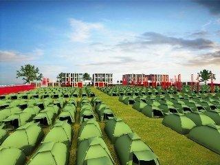 HOTELIONI MODULE HOTELS & FOOTBALL CAMPS - фото 1