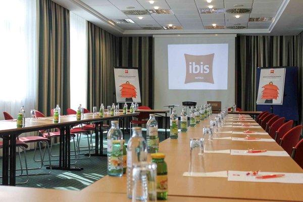 Ibis Linz City - фото 17