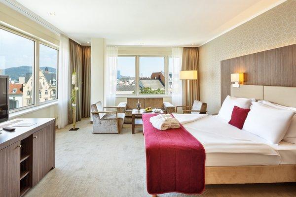 Austria Trend Hotel Schillerpark Linz - фото 40