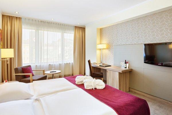 Austria Trend Hotel Schillerpark Linz - фото 2