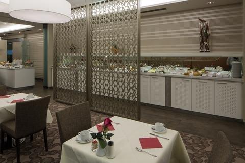 Austria Trend Hotel Schillerpark Linz - фото 21