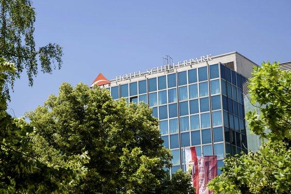 Austria Trend Hotel Schillerpark Linz - фото 23