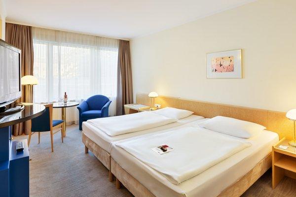 Austria Trend Hotel Schillerpark Linz - фото 3