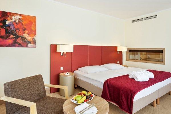 Austria Trend Hotel Schillerpark Linz - фото 4