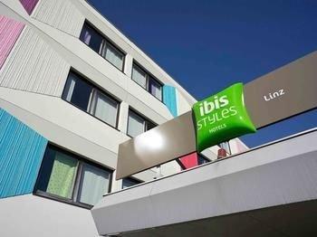 Ibis Styles Linz - фото 23