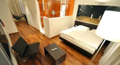 Spitz Hotel - фото 3