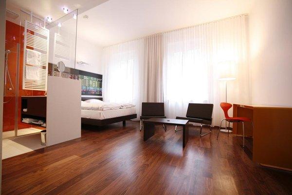 Spitz Hotel - фото 6