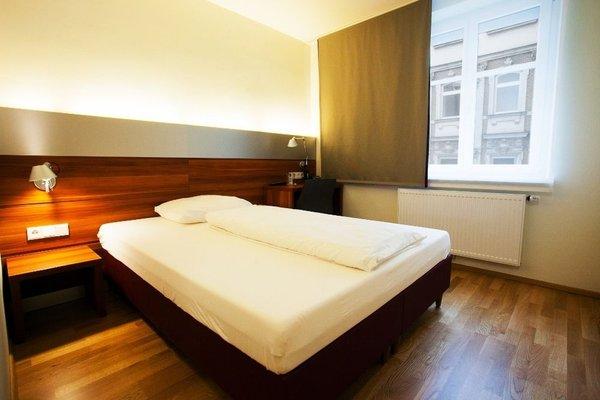 Hotel zum schwarzen Baren - фото 1