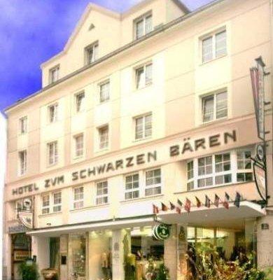 Hotel zum schwarzen Baren - фото 22
