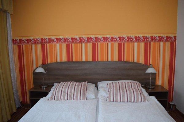 Hotel Turmfalke - фото 4