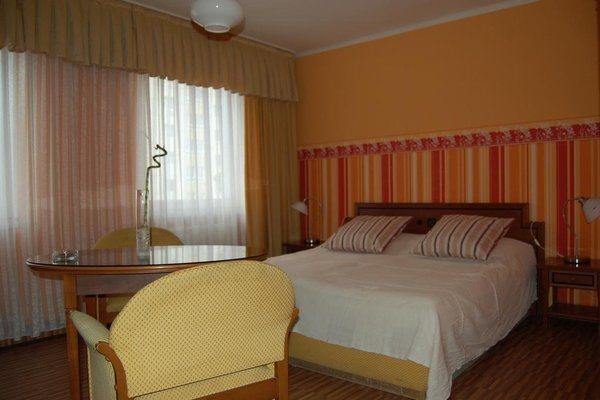 Hotel Turmfalke - фото 5